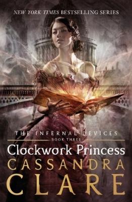 clockwork-princess